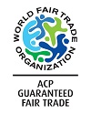 World Fair Trade Organization(WFTO) logo