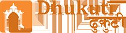 dhukuti logo